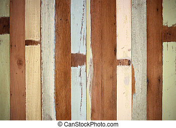 Old wood background - an Old wood texture background