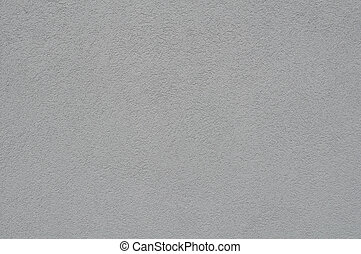 Plastered Wall Texture - A close-up of plastered concrete...