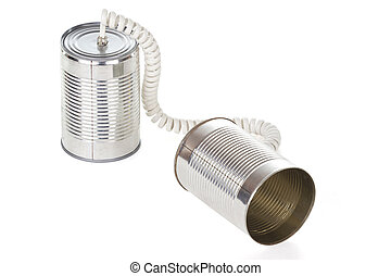 communication options with tin can