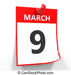 March 9 illustrations and clipart (74)