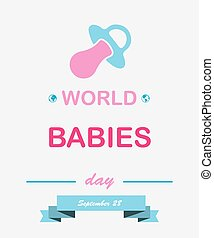 World Babies Day