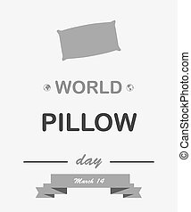 World Pillow Day