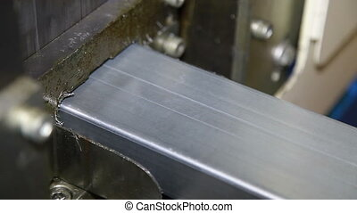 Fabrication of Steel Profile - Fabrication of Steel Profiles...