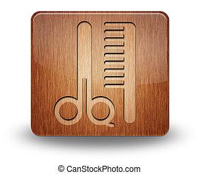 Icon, Button, Pictogram Barber Shop - Icon, Button,...
