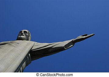 rio de janeiro - Christ the Redeemer, Rio de Janeiro