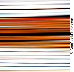 Abstract Blurred Background - Abstract Blurred Strip...