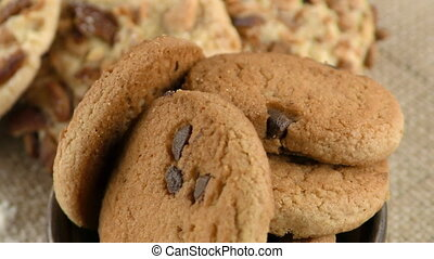 Sugary Chocolate Chip Cookies Mix - Sugarly Chocolate Chip...