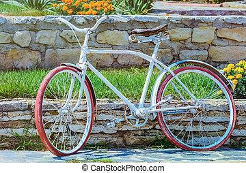Vélo,