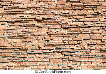 Slab wall