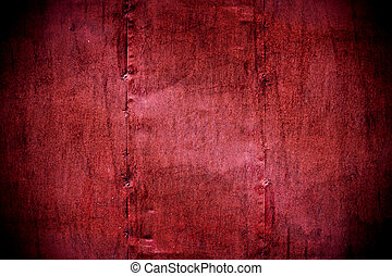 metal painted crimson wall texture - metal painted crimson...