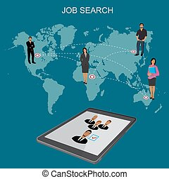 job search - Job search, Hr, headhunting, human resources,...