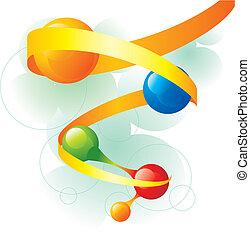 molecule 08