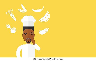 Chief-cooker