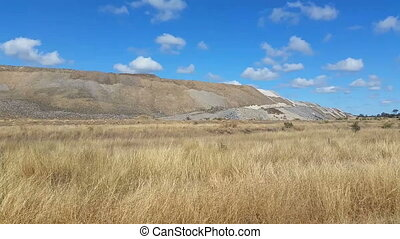 """Mining in Australian - """"This clip is of Mining in the..."""