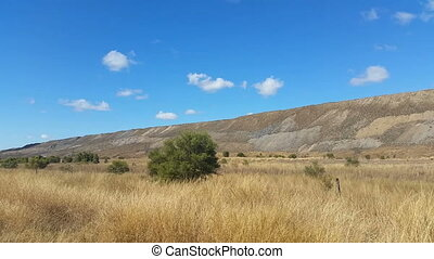 Open pit Coal Mining in Australian - This clip is of Mining...