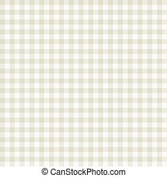Classic Gingham pattern - Traditional Gingham pattern in...