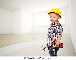 little carpenter
