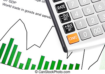 GDP and data report - chart, calculator - GDP and data...