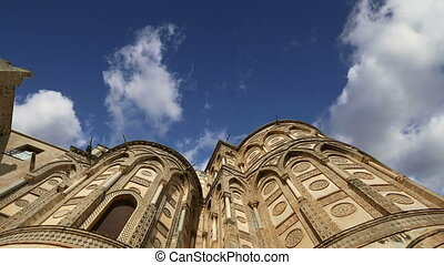 Cathedral of Monreale, Sicily