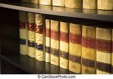 Old legal books Spanish law reports library Spain - Old...
