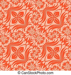 Art deco vector seamless geometric pattern