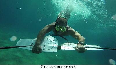 Underwater Fun - Summer Games and Underwater Fun