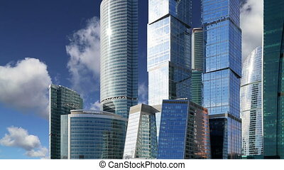International Business Center - Skyscrapers of the...