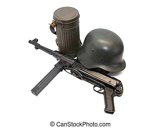 World War II Germany Equipment - World War II Germany...