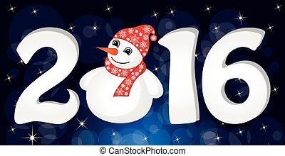 Greeting cards Vector illustration the idea for the...