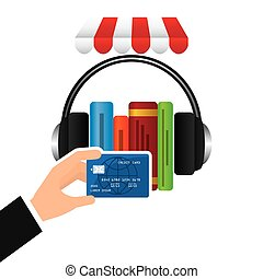 Credit card purchases