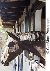 caballo,