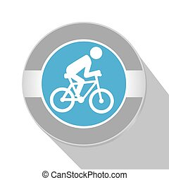 Sport pictogram icon