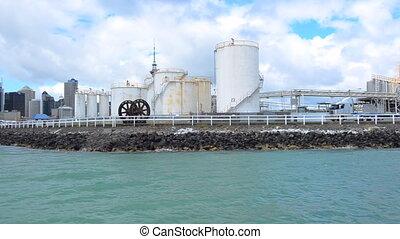 Bulk Storage Terminals Auckland - Bulk Storage Terminals...