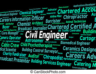 Civil Engineer Means Hire Government And Recruitment - Civil...