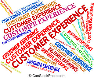 Customer Experience Represents Know How And Buyers -...