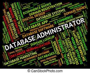 Database administrator Illustrations and Stock Art. 203 Database administrator ...