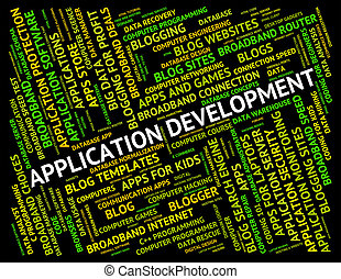 Application Development Shows Success Regeneration And...