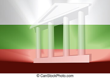Bulgaria flag government - Flag of Bulgaria, national symbol...