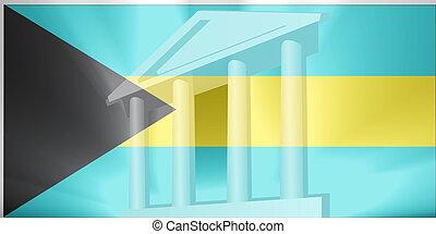 Flag of Bahamas government - Flag of Bahamas, national...