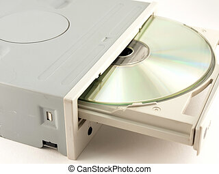 Drive for CD-ROM