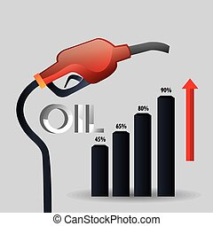 Fuel prices economy design