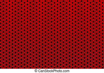 Abstract red background.  - Abstract red background.