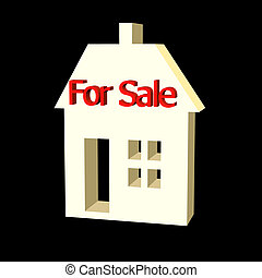 3D for sale house