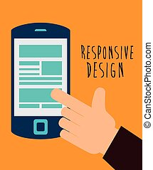 Responsive web design - Responsive and technology design,...