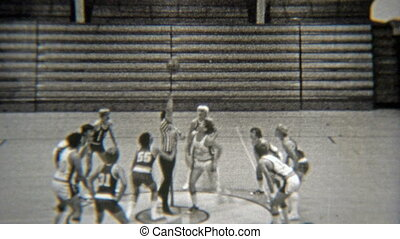 1972: Proud parents view of a high