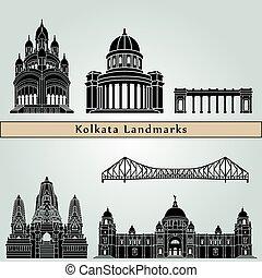 Kolkata Landmarks