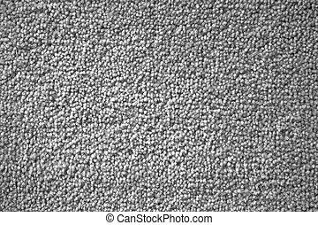 Carpet - Closeup of grey carpet texture