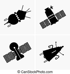 Satelici,