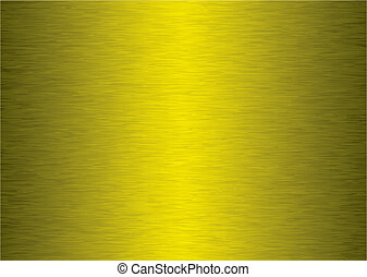 gold metal background - Metal gold background with textured...