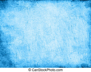 abstract blue background, web template